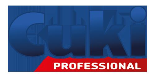 Logo Cuki Professional